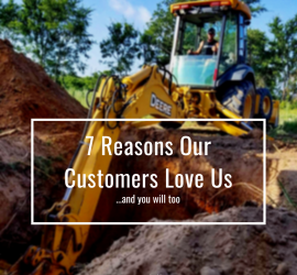 7 Reasons Our Customers Love Us_Google