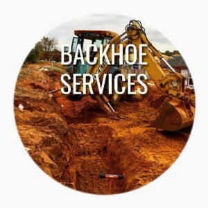 sprague's backhoe services